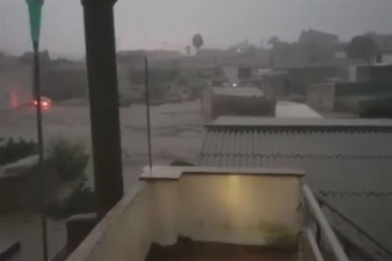 На Майорке в результате наводнения скончались пять человек