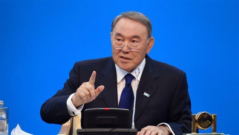 Нурсултан Назарбаев встретится с президентом Финляндии