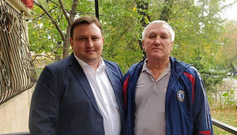 Избивший пожилого водителя «скорой» в Алматы выплатил компенсацию