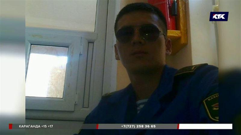 Суицид или доведение до самоубийства – выясняют военные следователи в Актау