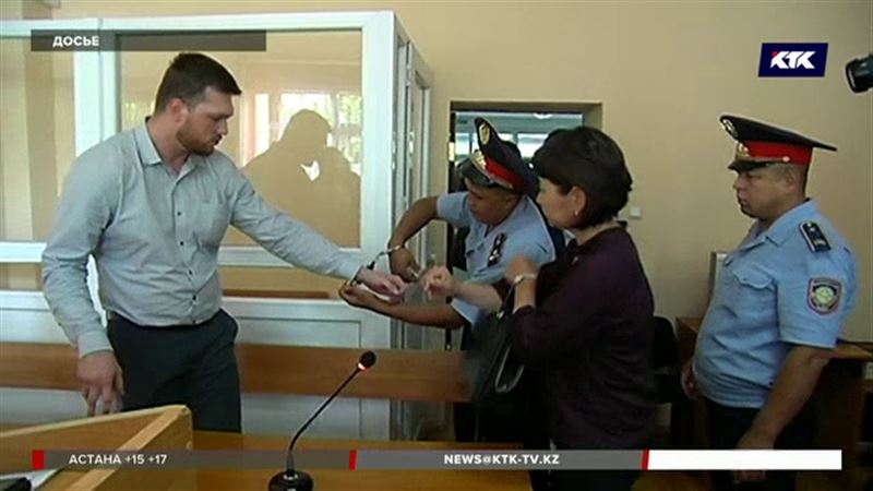 Убийство у бара «Чукотка»: Александра Кузнецова объявят в розыск