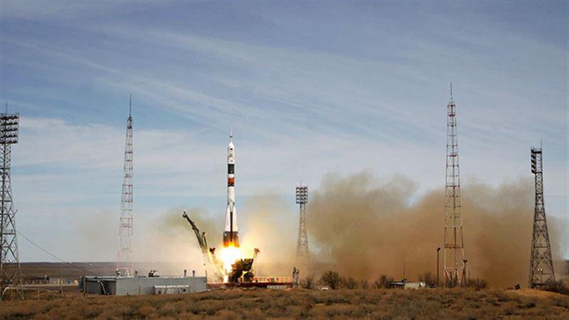 Сегодня с Байконура стартует ракета с кораблем «Союз МС-10»