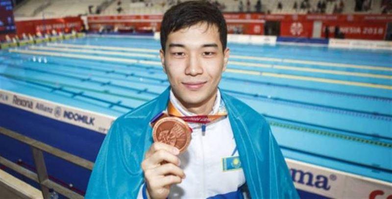 Казахстан стал обладателем пятой золотой медали Азиатских Параигр-2018