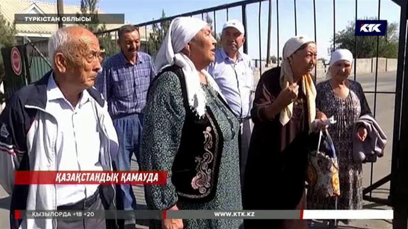 Өзбекстанда қамауға алынған отандасымыздың тағдыры не болмақ?