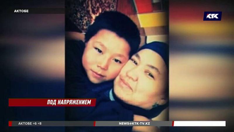 Актюбинский школьник остался без рук из-за удара током