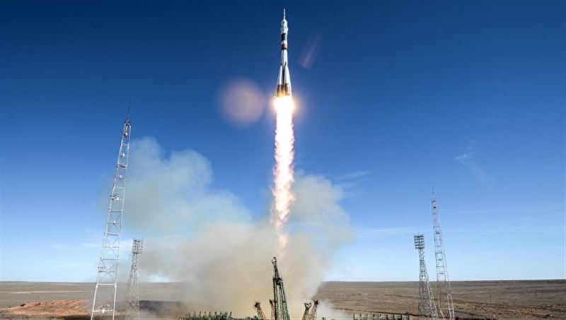 В 40 километрах от Жезказгана нашли обломок аварийного «Союз»