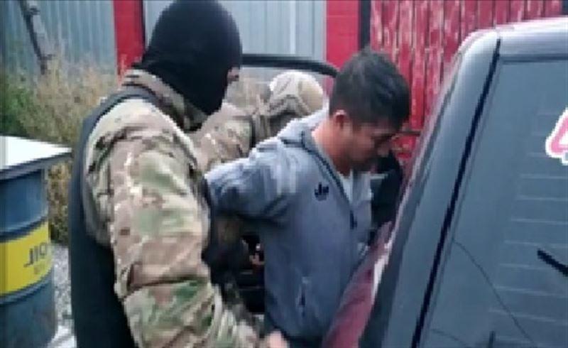 В Алматы задержали членов ОПГ, состоящую из бывших полицейских
