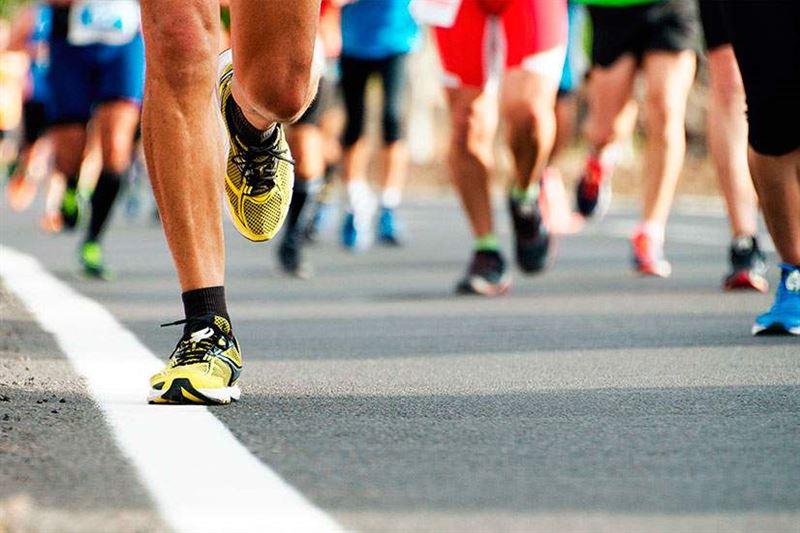 Алматыдағы марафонда 18 жастағы студент қайтыс болды