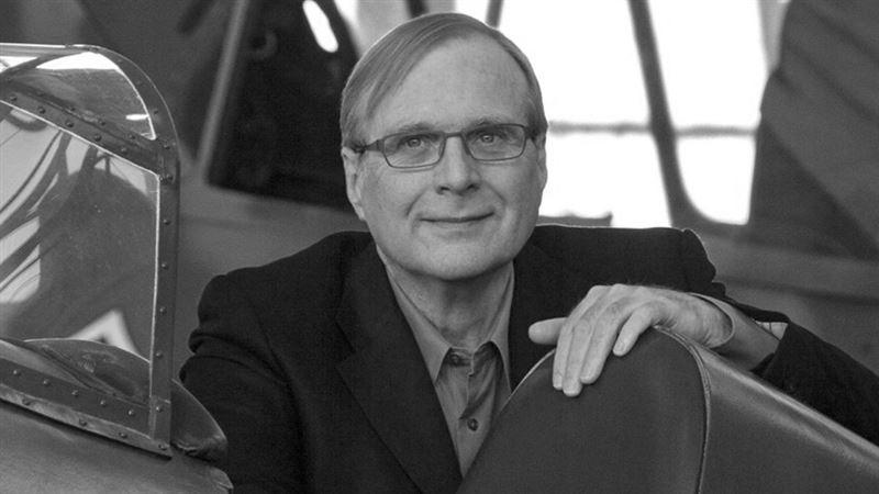Microsoft компаниясының негізін қалаушы Пол Аллен көз жұмды