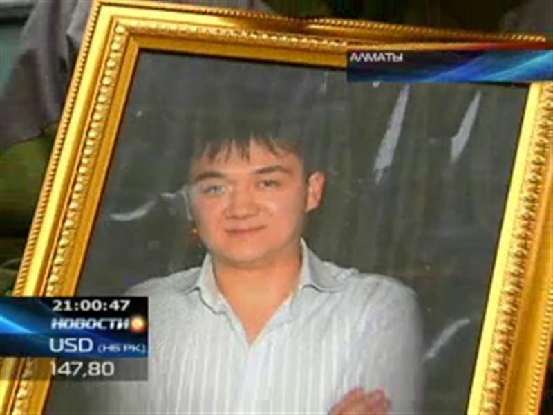 Бывшего сотрудника финпола подозревают в убийстве 23-летнего парня