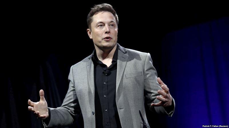 Илон Маск Tesla компаниясынан кетті