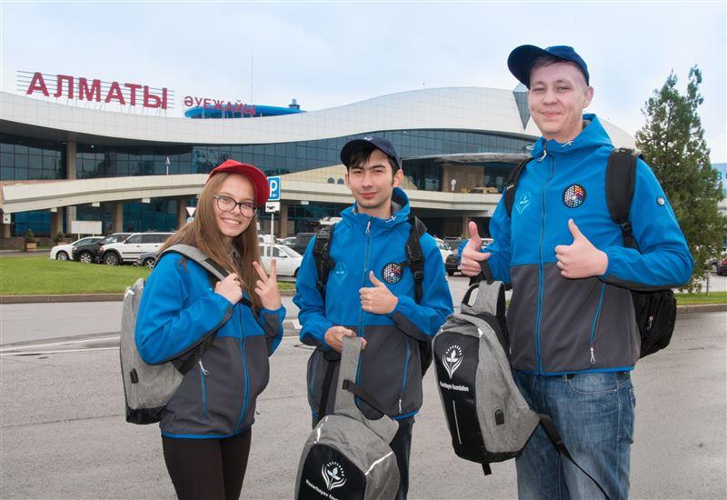 Казахстан примет участие в международном соревновании «Nasa Space Apps challenge»