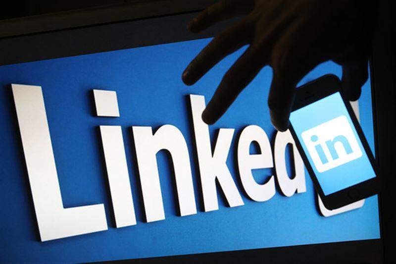 МВД РК: Мошенники предлагают работу казахстанцам через LinkedIn
