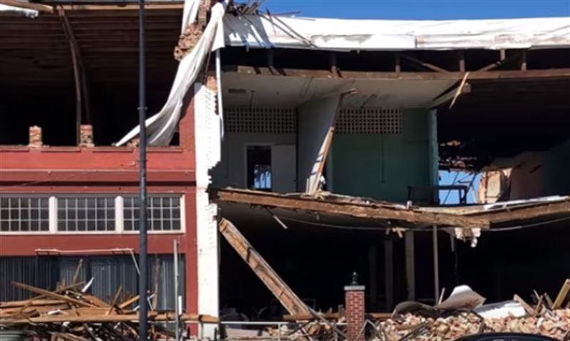 Ураган «Майкл» унес жизни 29 человек