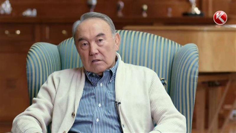 «Глава государства»