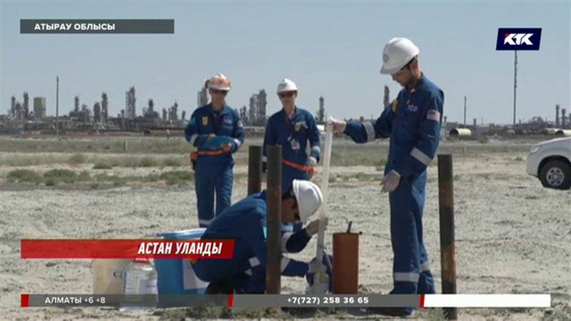 Атырау облысында жұмысшылардың неден уланғаны белгілі болды