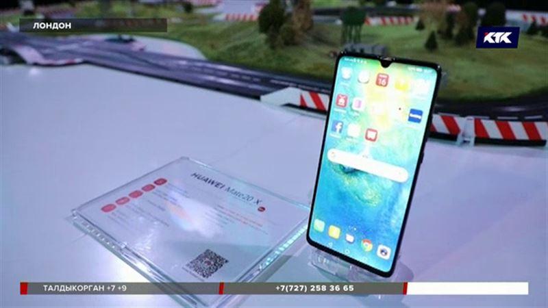 «Чего в них только нет» – Huawei представил смартфоны нового поколения