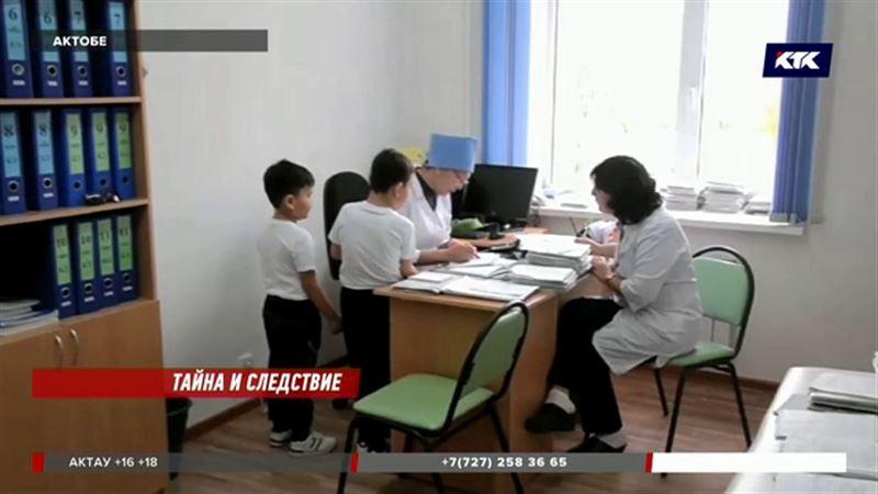 Актюбинских учителей обвинили в болтливости