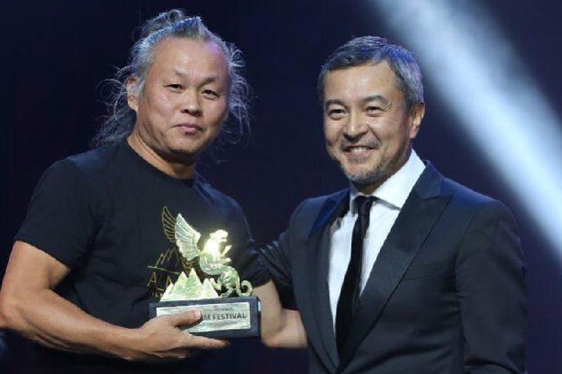 Кореяның әйгілі режиссері Қазақстанда фильм түсірмек