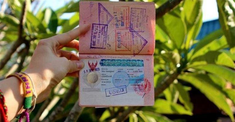 Қараша-желтоқсанда Таиландқа виза тегін болмақ