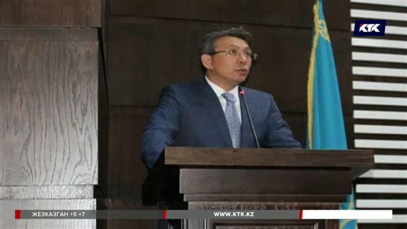 Кресло главного налоговика страны занял Марат Султангазиев