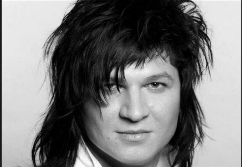Умер солист группы «Нэнси» Сергей Бондаренко