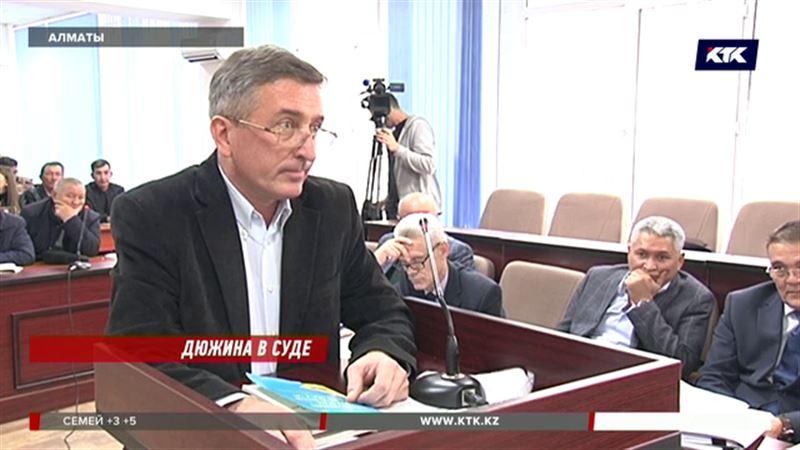 Защита кыргызского депутата-организатора ОПГ просит судить его дома