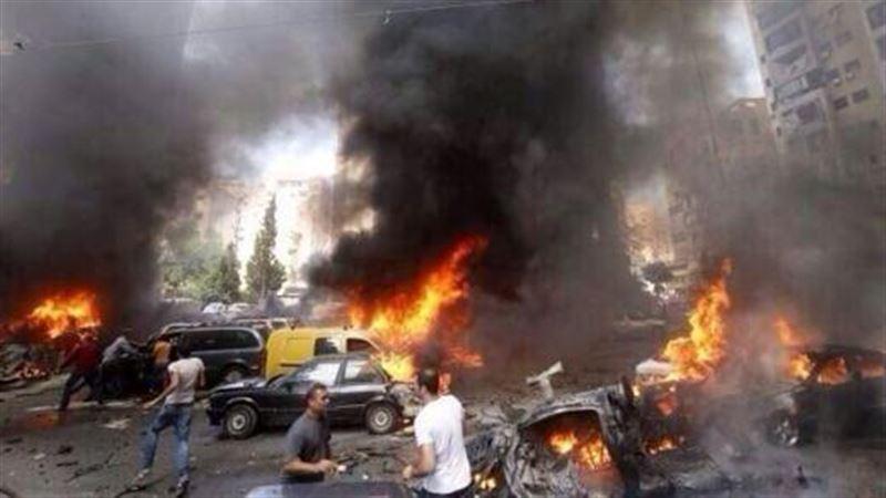 Парламенттік сайлауда болған жарылыстардан 55 адам қаза тапты
