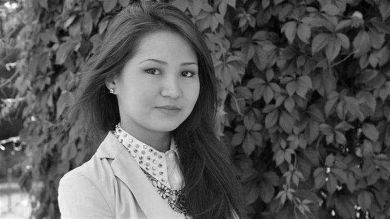 Продюсер и журналист телеканала Hit TV была обнаружена мертвой в Алматы