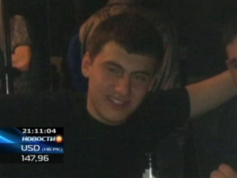 В Караганде студент выпустил в декана две пули из пистолета