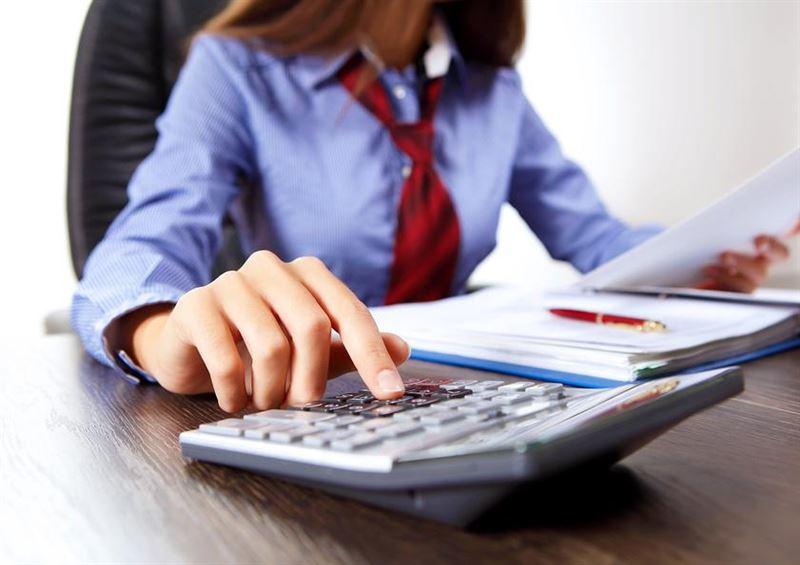Зарплата бухгалтеров и юристов в Казахстане составила более 283 тысяч тенге