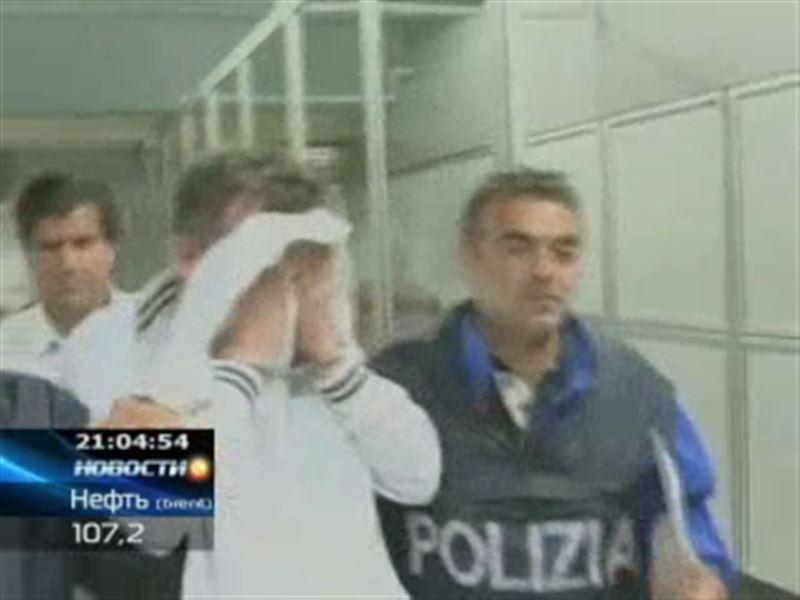 Итальянский суд выпустил из-под стражи Валерия Толмачёва