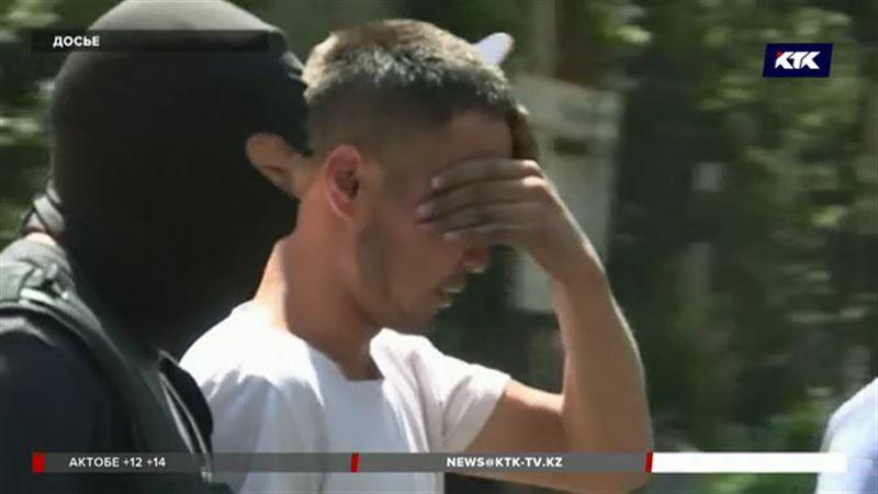 Подозреваемым в убийстве Дениса Тена продлили арест
