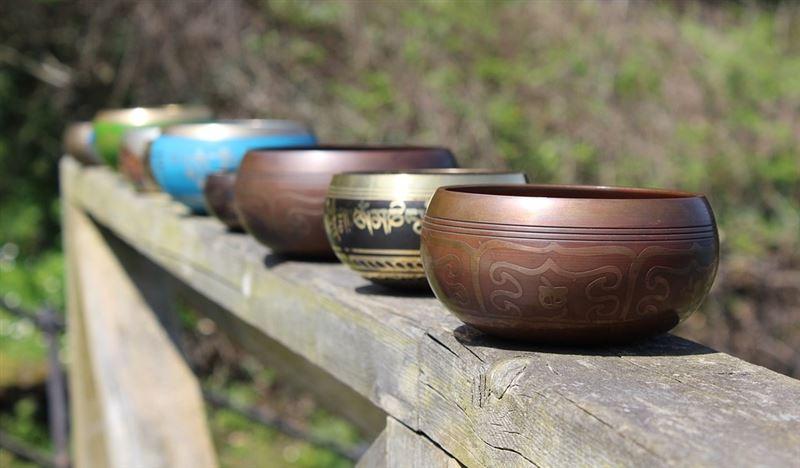 Звукотерапия: как лечит тибетская чаша