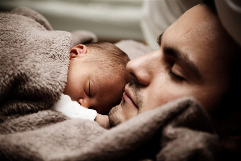Учёные выяснили, от каких мужчин рождаются самые здоровые дети