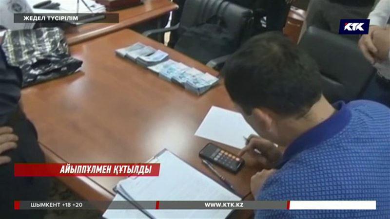 Астанада тағы бір топ-менеджер ауыр жазадан оңай сытылып кетті