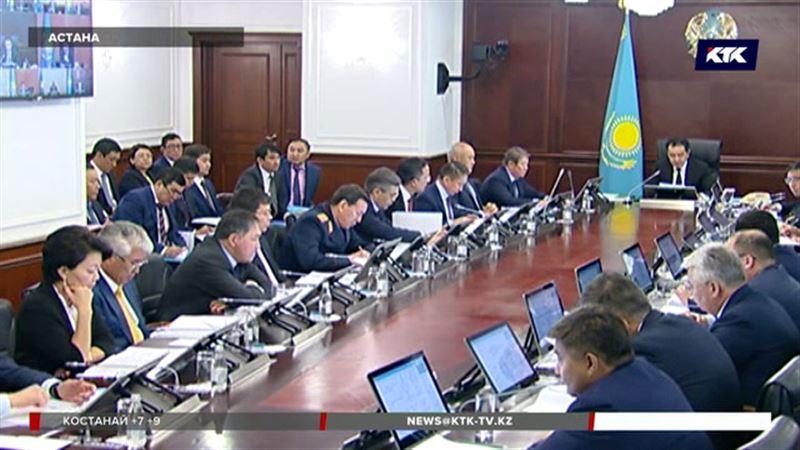 Сагинтаев: «У акимов одна цель – получить деньги из бюджета»