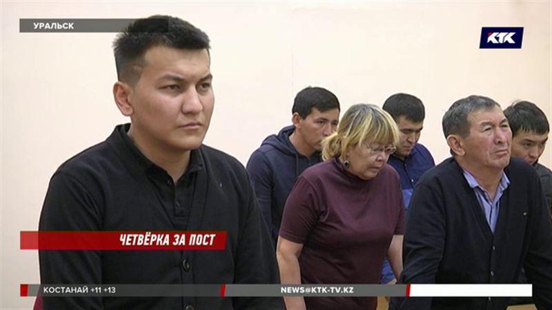 Учителю, поддержавшему убийц Дениса Тена, на 4 года ограничили свободу
