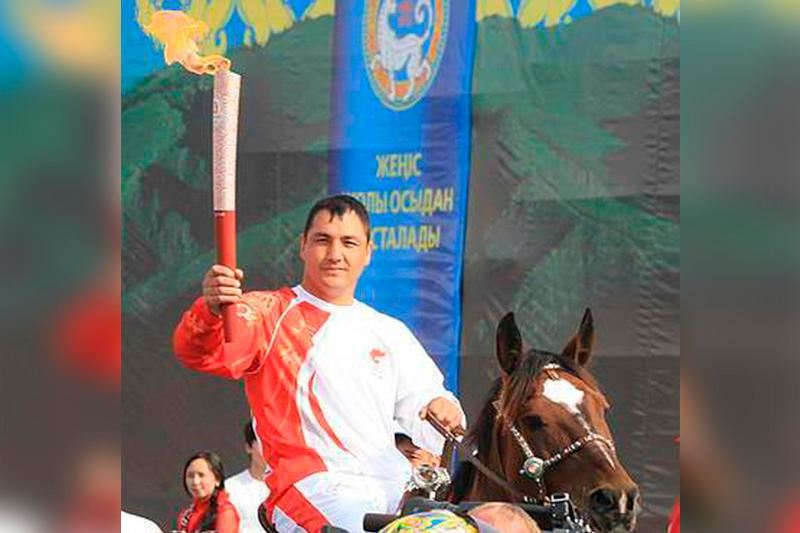 Мұхтархан Ділдәбеков республикалық «Көкпар» федерациясын басқаратын болды