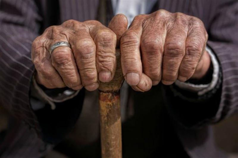102 жастағы қария сексуалдық қылмыс жасағаны үшін тұтқындалды