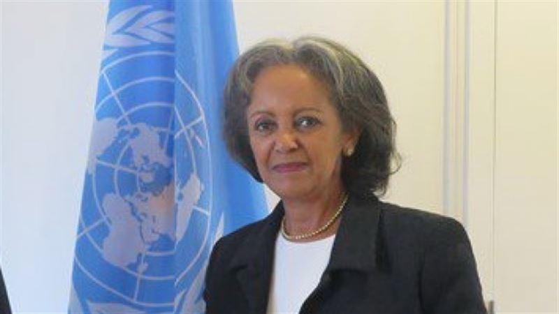 На пост президента Эфиопии впервые избрана женщина