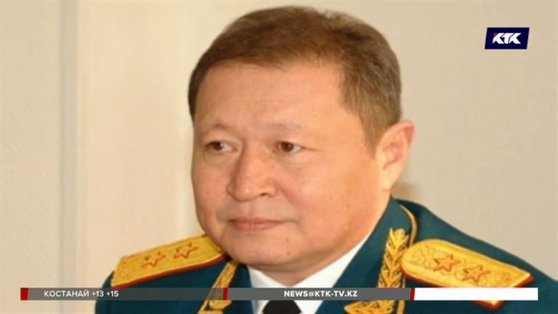 Нартай Дутбаев рассказал суду, как помог Аблязову