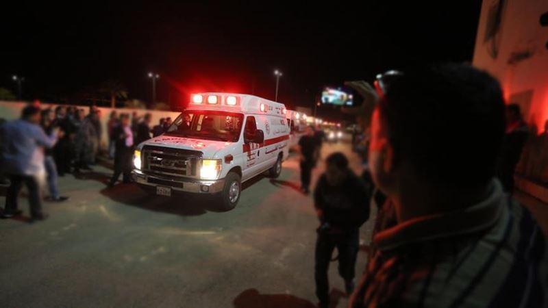 Оқушылар отырған автобус суға батып, 10 адам қаза тапты