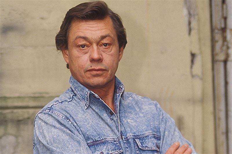 Николай Караченцов қайтыс болды