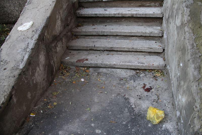 Мужчина разбился насмерть, упав с 12 этажа в Усть-Каменогорске