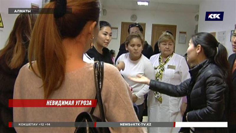 У заведующей алматинским детсадом обнаружили открытую форму туберкулеза