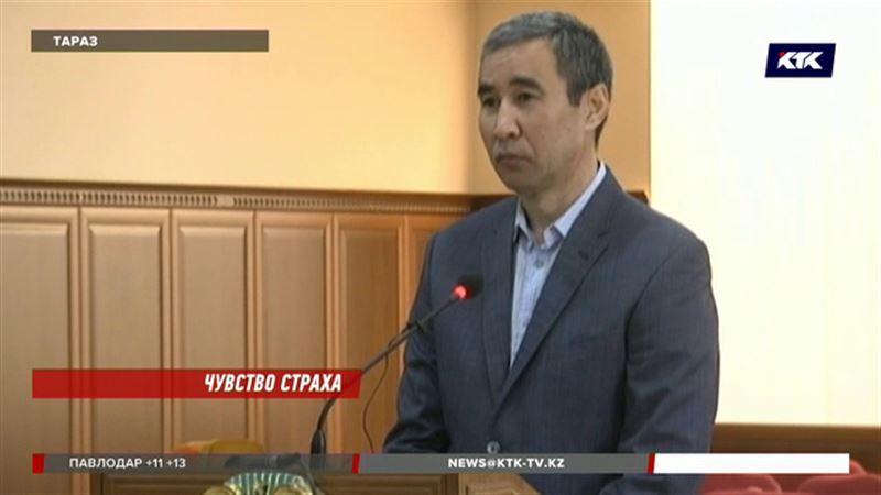 Токмади рассказал, как готовили убийство Ержана Татишева
