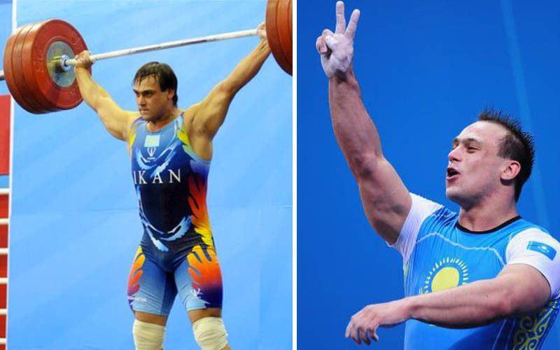 Казахстанский тяжелоатлет может не выступить на чемпионате Азии из-за травмы