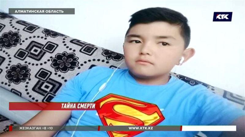 В больнице Алматинской области при странных обстоятельствах умер 14-летний подросток