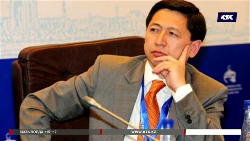 Ответсекретарь Минкультуры попал под подозрение